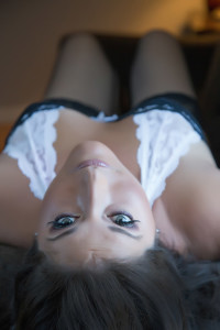 Sudbury Boudoir Photography